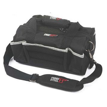 Forge Steel Tool Bag (W)406mm