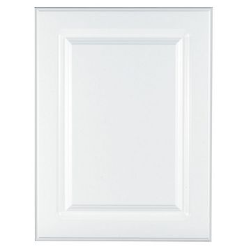 IT Kitchens Chilton Gloss White Style Belfast Sink Door (W)600mm