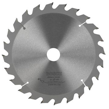 Bosch 24T Circular Saw Blade (Dia)235mm