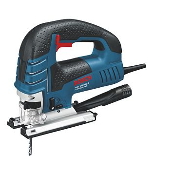 Bosch 780W 4 Stage Orbital Action Jigsaw GST150BCE