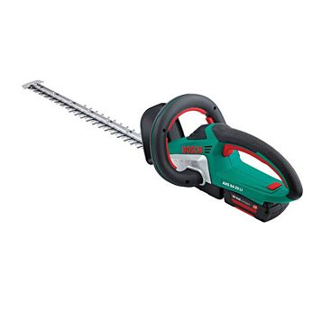 Bosch Ahs 54-20 LI Electric Cordless Lithium-Ion Hedge Trimmer
