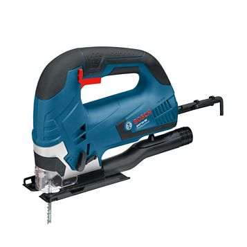 Bosch 650W 4 Stage Orbital Action Jigsaw GST90BE