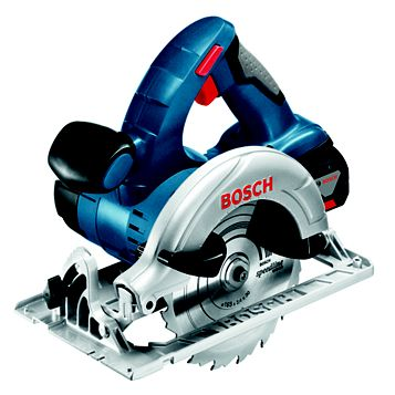 Bosch 18V 165mm Cordless Circular Saw GKS18V-LI