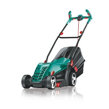 Bosch Rotak 370 ER Rotary Lawnmower