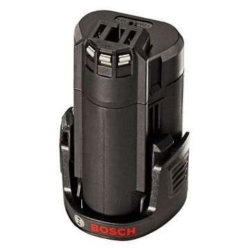 Bosch Coolpack 10.8 V Li-Ion Battery