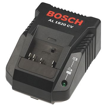 Bosch AL1820CV Battery Charger, 230V