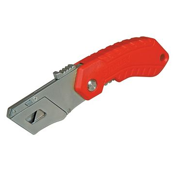 Stanley Retractable Safety Knife 108mm