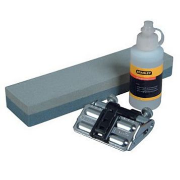 Stanley Sharpening Kit (L)203mm (W)50mm