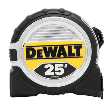 DeWalt DWHT0-33654 5m Tape Measure