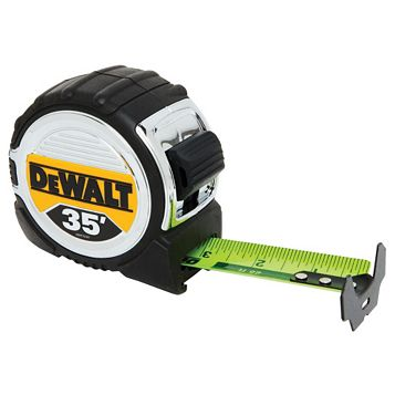 DeWalt 10m Tape Measure