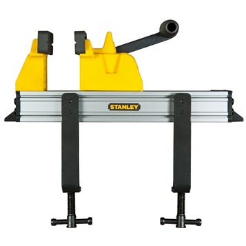 Stanley 110mm Portable Vice