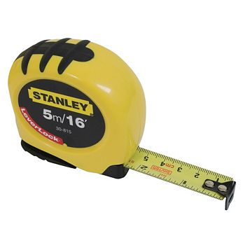 Stanley STA530815 5m Tape Measure