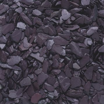 Blooma Blue Decorative Slate Chippings 22500G