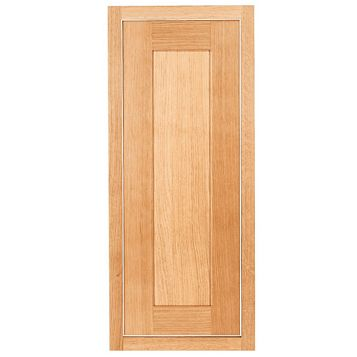 Cooke & Lewis Clevedon Tall Diagonal Corner Door (W)625mm