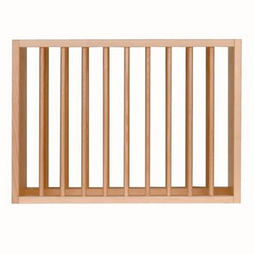 Cooke & Lewis Plate Rack, 463 x 288 x 331mm