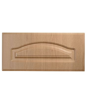 IT Kitchens Chilton Traditional Oak Effect Bridging Door (W)600mm