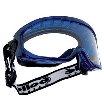 Bolle Blue Blast Safety Goggles