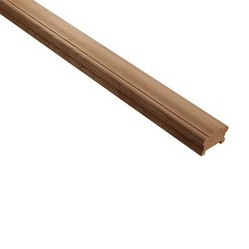 Hemlock Light Handrail (L)4.2m