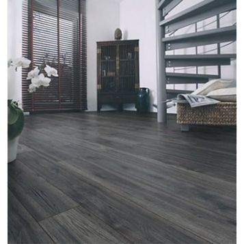 Ostend Berkeley Effect Antique Finish Laminate Flooring 1.76 m² Pack