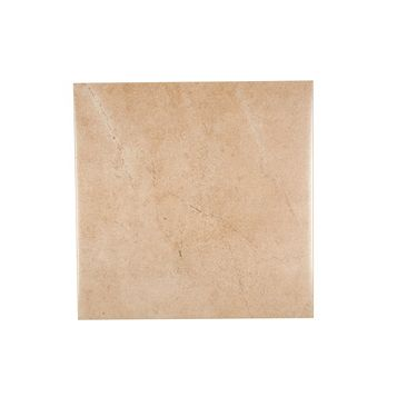 Legend Beige Ceramic Wall Tile, Pack of 8, (L)500mm (W)250mm