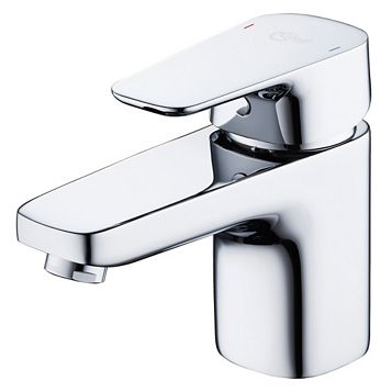 Ideal Standard Tempo Chrome Bath Mixer Tap