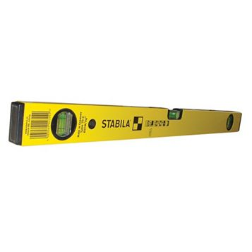 Stabila Spirit Level (L)889mm