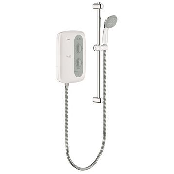 Grohe Tempesta Electric Shower 8.5kW