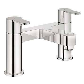 Grohe Cosmo Chrome Bath Mixer Tap