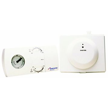 Worcester Bosch Mechanical Rf Thermostat