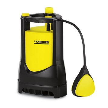 Karcher SDP9500 Submersible Dirty Water Pump