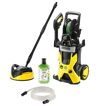 Karcher K5 Premium Ecologic Pressure Washer 145 Bar