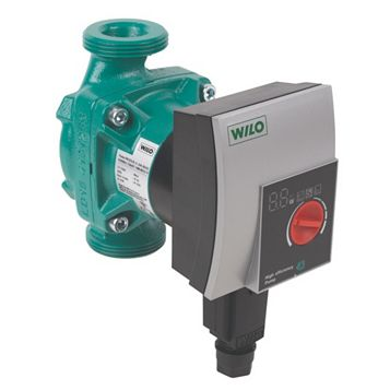 Wilo Central Heating Pump 2 kg 230V