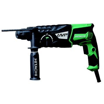 Hitachi 110V SDS Plus Drill 850W, DH28PX/J2