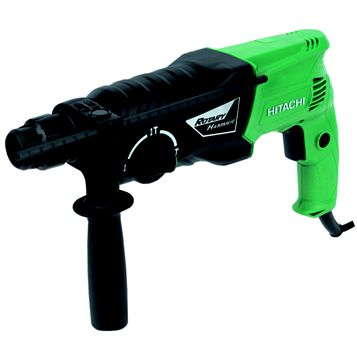 Hitachi 730W 110V Corded SDS Plus Hammer Drill DH24PX/J2
