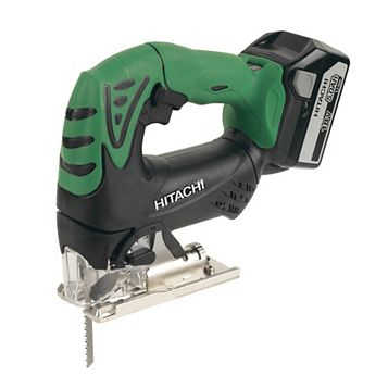 Hitachi Cordless 3 Stage Orbital Action Jigsaw CJ18DSL/JJ