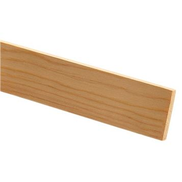 Stripwood Moulding (T)15mm (W)44.5mm (L)2400mm
