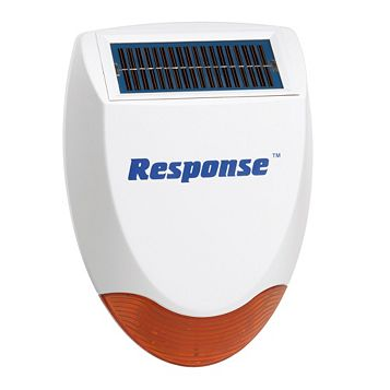 Response Wireless Dummy Siren Activity Light
