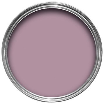 Crown Emulsion Paint Velvet Plum, 2.5L