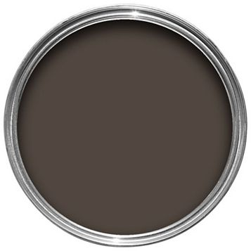 Sandtex Bitter Chocolate Brown Textured Masonry Paint 5L