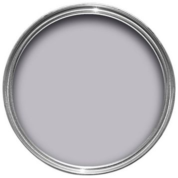 Crown Emulsion Paint Aspen Silver, 125ml Tester Pot