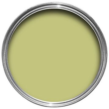 Crown Mojito Flat Matt Emulsion Paint 2.5L