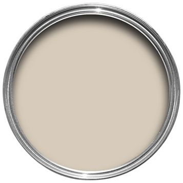 Crown Refined Flat Matt Emulsion Paint 2.5L