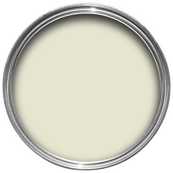 Dulux Natural Hints Apple White Matt Emulsion Paint 2.5L