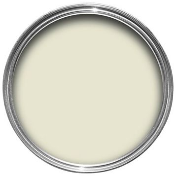 Dulux Natural Hints Apple White Silk Emulsion Paint 2.5L