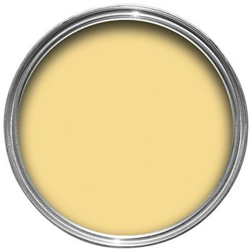 Dulux Lemon Tropics Silk Emulsion Paint 2.5L