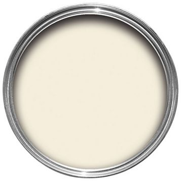 Dulux Bathroom+ Jasmine White Soft Sheen Emulsion Paint 2.5L