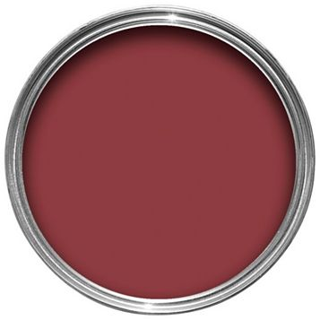 Dulux Ruby Starlet Matt Emulsion Paint 2.5L