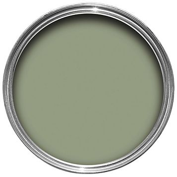 Dulux Weathershield Exterior Glade Green Satin Paint 750ml