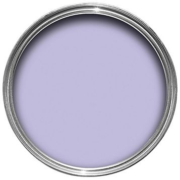 Dulux Endurance Sugared Lilac Matt Emulsion Paint 2.5L