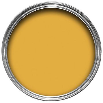 Dulux Kitchen + Honey Mustard Matt Emulsion Paint 2.5L